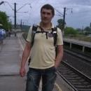 Андрей Щербина фотография #17