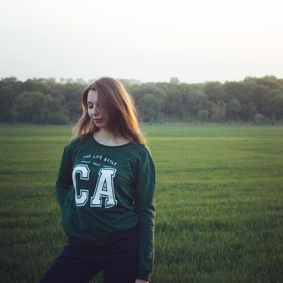 фото из альбома Любы Фурсеевой №9