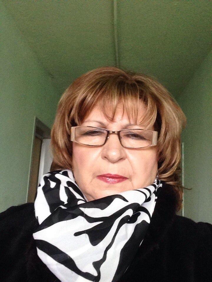 фото из альбома Валентины Зиборовой №3