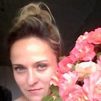 Наташа Милкова
