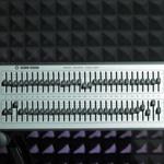 Klark Teknik DN360 Graphic Equalizer Эквалайзер