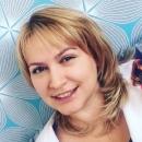 Алина Крылова