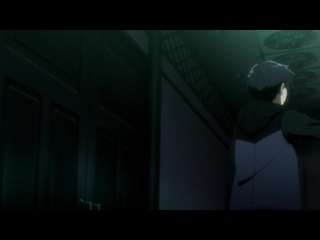 [AniDub] 03 серия - Приказ Свыше / Big Order