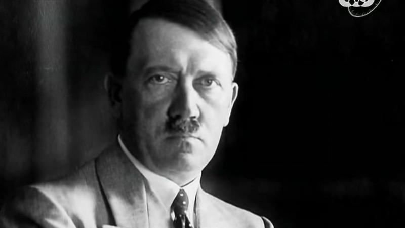 Мрачное обаяние Адольфа Гитлера 1 серия