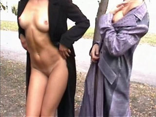 уличные проститутки