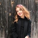 Мария Фабричных