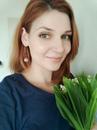 Ольга Кузьмина, 30 лет, Красноярск, Россия