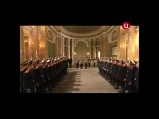 Александр Милкин- Господа Юнкера (сл. и муз.А.Климов)(видео Н.Зимин)