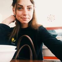 Матвеева Валерия