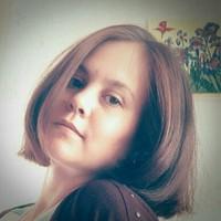 Вяткина Марина (Митюкова)