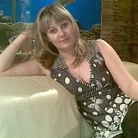 Личная фотография Елены Домрачевой