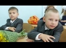 Здравствуйте Дети! __ 1 сентября в школе №8 г. Подольск 4k_UHD