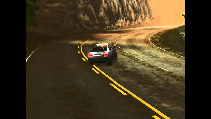 Need For Speed High Stakes - Kindiak Park (Reupload) by Miller (Arthur Nulan)