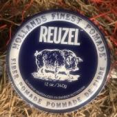 Reuzel паста для укладки волос, темно-синяя банка