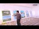 Türkmenistan krizis döwri kaşaň myhmanhana gurýar
