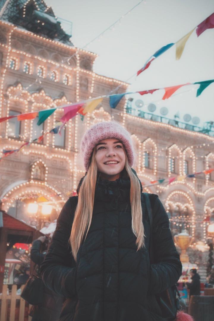 фото из альбома Анны Ворошиловой №6