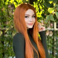 Личная фотография Карины Сычевой