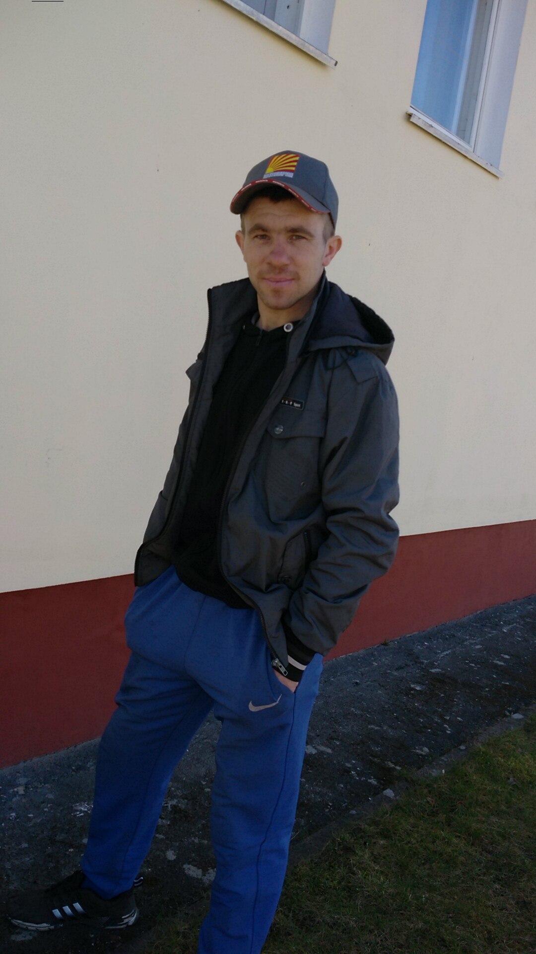 Павел, 38, Vawkavysk
