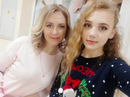 Персональный фотоальбом Натальи Перегудовой