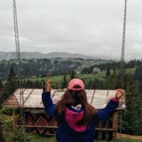 МашаТуніцька