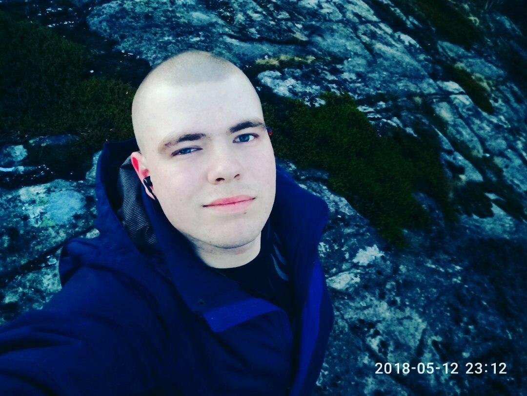 Иван, 25, Severomorsk