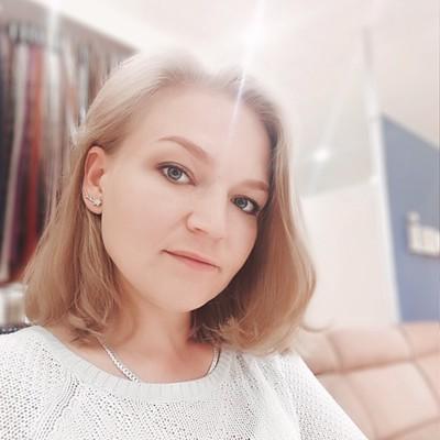 Tatyana, 31, Yekaterinburg