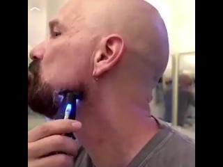 MICRO TOUCH SOLO - триммер для бритья