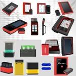 Обновление и открытие всех марок адаптеров и автосканеров Launch