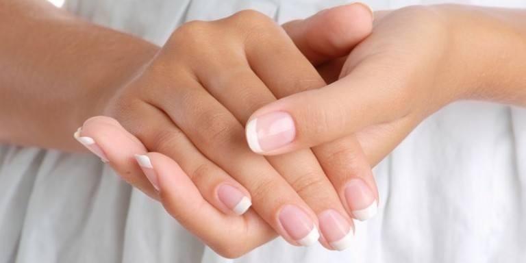 Растим здоровые ногти | ВКонтакте