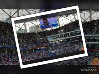 FIFA WORLD CUP RUSSIA 2018 ⚽️🏆❤️