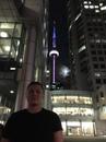Ali Kentonez, Toronto, Канада