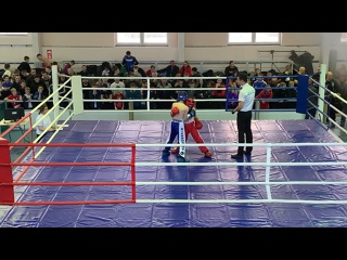 .ЮФО#Фулл# 1/8 Финала.🔵Плотников Роман(Волгоград) vs 🔴Токарев Константин (Ростов)