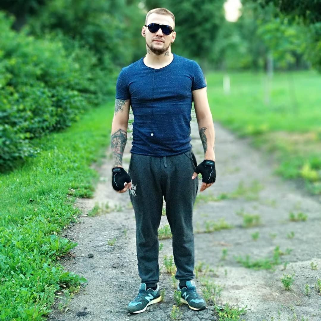 фото из альбома Степана Шкаленко №15