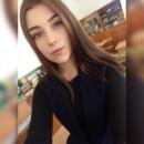 Личный фотоальбом Кристины Бенко