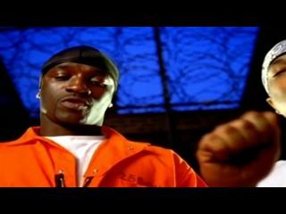 Akon - Locked Up feat. Styles P