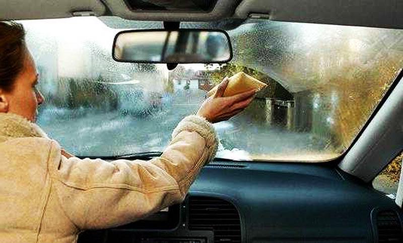 Почему потеют стекла в машине зимой? Основные причины запотевания., изображение №1