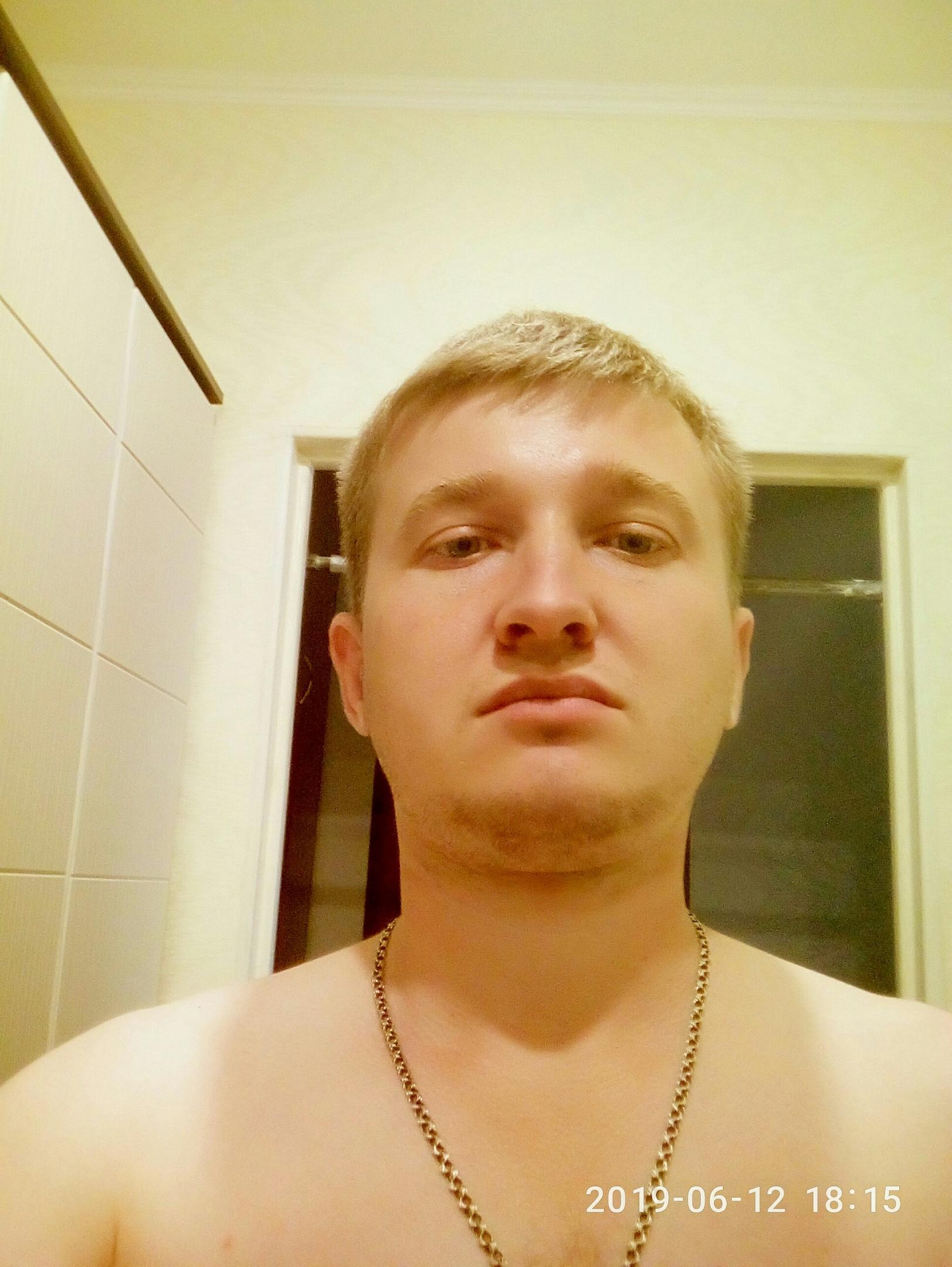 Михаил, 30, Rossosh'