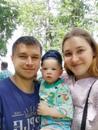 Анюта Петрик