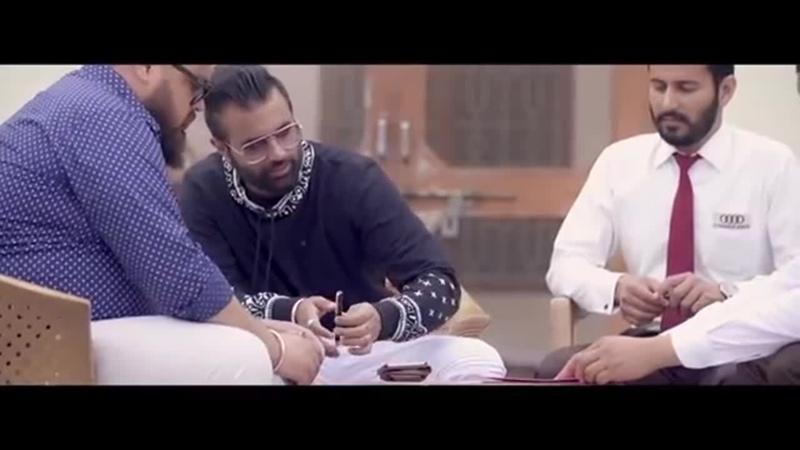 Blessings of Baapu Full Video Gagan Kokri Ft Yograj Singh