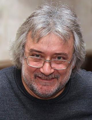Сергей Матвеенко фотография #43