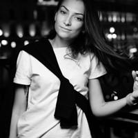 Фотография Жени Селезневой