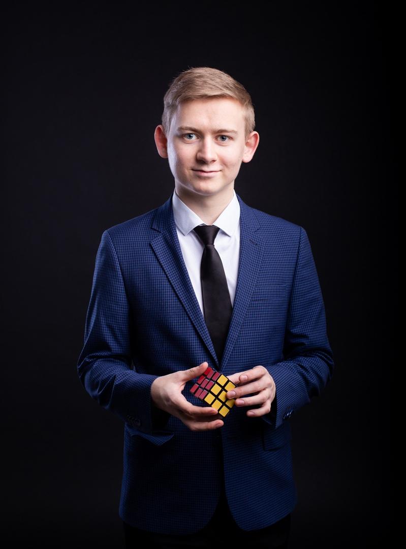 Максим Виноградов, Иваново - фото №2