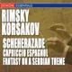 Nikolai Rimsky-Korsakov - Scheherazade, Op.35: II. The Kalendar Prince. Lento (extract) OST Mozart in the Jungle