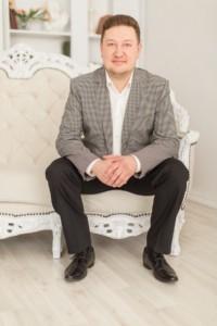 Миннигалиев Ильдар