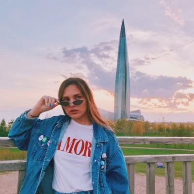 Виктория Кирилина