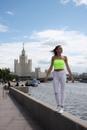 Шевченко Мария   Москва   18