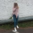 Вика Волконская, 18 лет, Россия