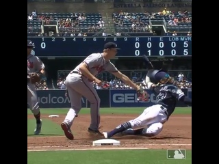 How to Get Out of a Pickle starring Fernando Tatis Jr.