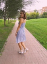 Трушкина Ольга | Москва | 17