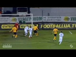Олександрія 1:0 Олімпік  Гол: Ковалець 69 хв.